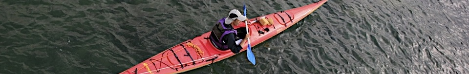 Sea kayak image photo
